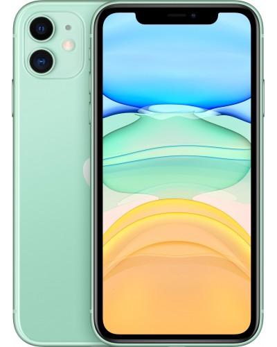 Iphone 11 128GB Dual Green