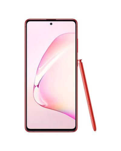 Samsung Note 10 Lite Galaxy N770F 128GB Dual Red