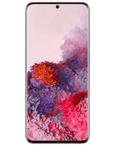 Samsung S20 Galaxy G980F 128GB Duos Cloud Pink