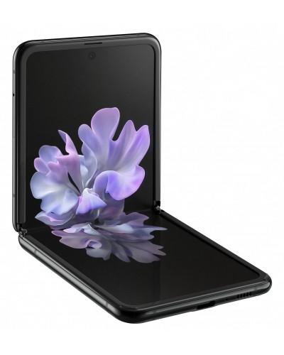 Samsung Galaxy Z Flip 256GB Black (F700)