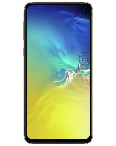 Samsung S10e Galaxy G970F 128GB Yellow