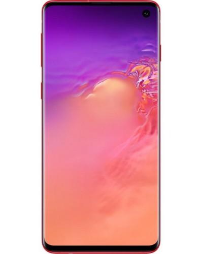 Samsung S10 Galaxy G973F 128GB Red
