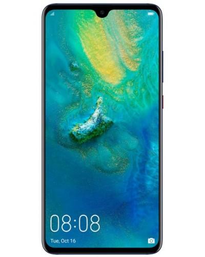 Huawei Mate 20 6/128GB Dual Midnight Blue