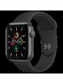 Apple Watch SE GPS 44mm Black MYDT2
