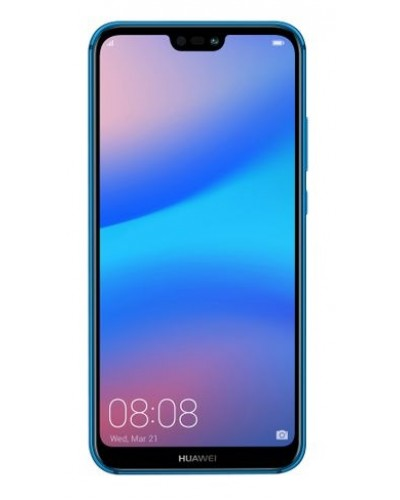 Huawei P20 Lite 4/64GB SingleSim Blue