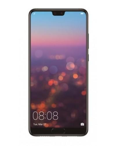 Huawei P20 4/128GB Dual Black