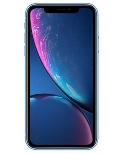 Iphone XR 64Gb Dual Blue