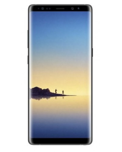 Samsung Note 8 Galaxy N950F 64GB Gold
