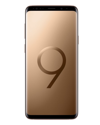 Samsung S9 Galaxy G960F 64GB Sunrise Gold
