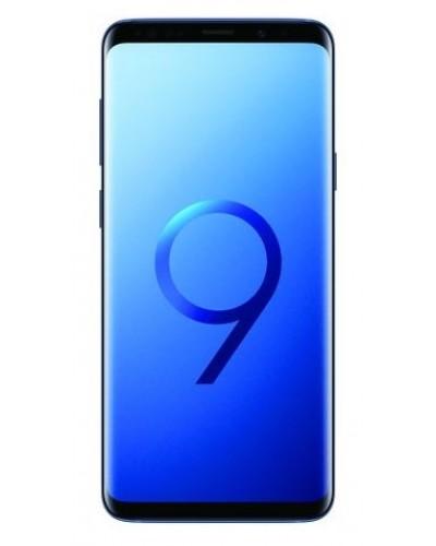 Samsung S9 Plus Galaxy G965FD Dual 128GB Coral Blue