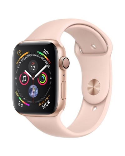 Apple Watch Series 4 40mm MU682