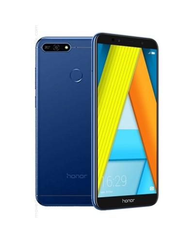 Huawei Honor 7A AL00 3/32Gb Dual Blue Black